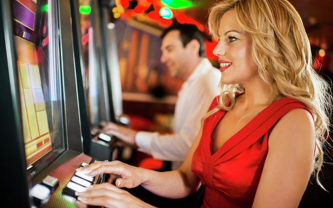 Online Casino Games